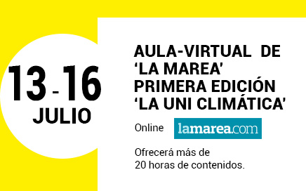 Aula virtual La Uni Climática